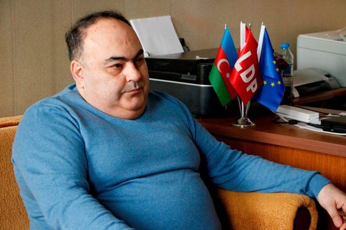 """""""Qaynar Qazan""""da Fuad Əliyev (II sonuncu hissə): """"Şəhidlik məktəbi yaratmalıyıq""""-VİDEO"""