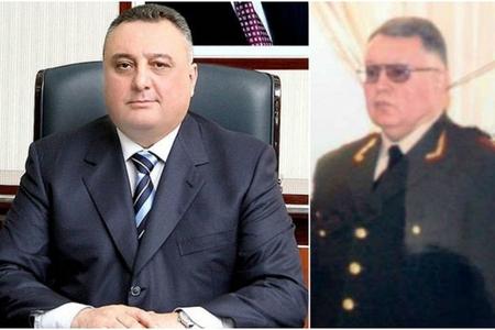 """Həbsdəki general, Eldar Mahmudovu və Hilal Əsədovu hədəf göstərdi: """"7 milyon 300 min..."""""""