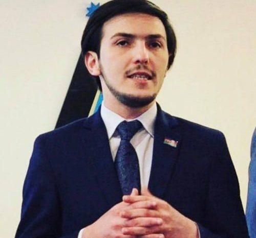 """""""Bütün əsas müxalifət qurumları, birləşin!""""-MÜRACİƏT"""