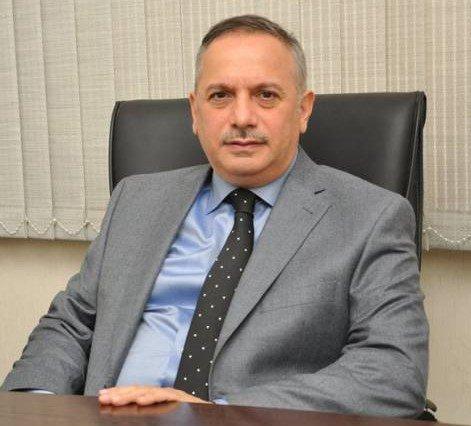 Əli Əliyevə ağır itki
