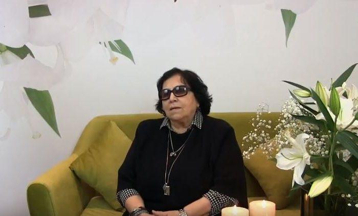 """RİCQ-in """"Azərbaycan Qadın Hüquq Müdafiəçisinin Portreti""""ndə Novella Cəfəroğlu - VİDEO"""