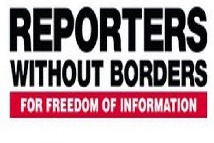"""""""Sərhədsiz Reportyorlar"""" Kiyevi Fikrət Hüseynlini azad etməyə çağırıb"""