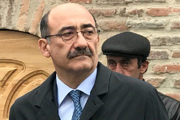 """Əbülfəz Qarayev: """"İşğal olunmuş ərazilərdə Azəbaycan abidələri dağıdılır"""""""