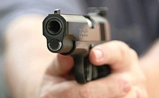 BAKIDA ATIŞMA: Masallıda 65 yaşlı kişini güllələyən şəxs öldürüldü