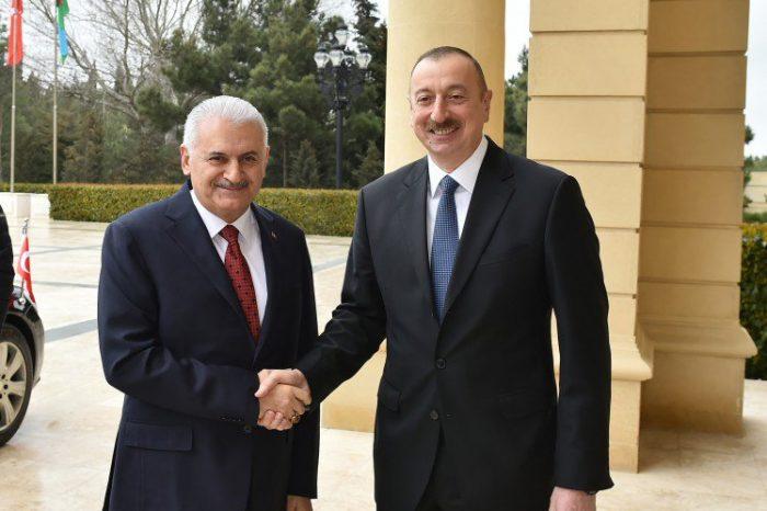 """Prezident İlham Əliyev:""""TANAP layihəsi Azərbaycan və Türkiyəni bir-birinə daha sıx bağlayacaq"""""""
