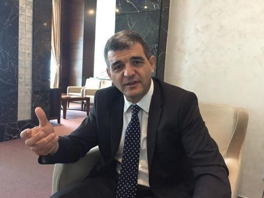 """""""Bəzi nazirliklərdə təmirə 10 milyon xərclənir"""""""