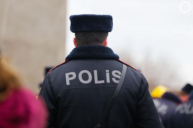 Polislərin maaşı artırıldı