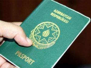 Almaniyada qadının evindən 54 saxta Azərbaycan pasportu tapılıb