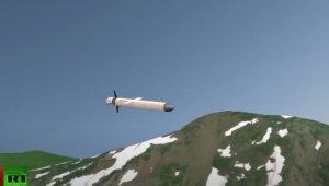 Putinin bəhs etdiyi fantastik silahlardan biri Arktikada partlayıb