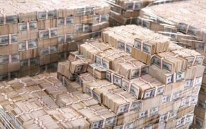 Dövlət neft şirkətindən soruşublar: 23 milyard dollar hara yoxa çıxıb?