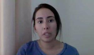 """Baş nazirin qızı video yayıb ölkədən qaçdı: """"Atam qatildir, neçə insanları öldürüb..."""""""