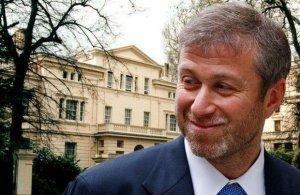 Abramoviç Nyu-Yorkda 18 milyon dollara daha bir malikanə aldı