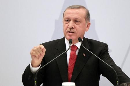 """Ərdoğan: """"Afrin şəhəri tam nəzarətə götürülüb"""""""