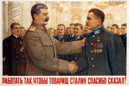 Rusiya öz düşmənlərinə qarşı Stalin metodları ilə mübarizə aparır