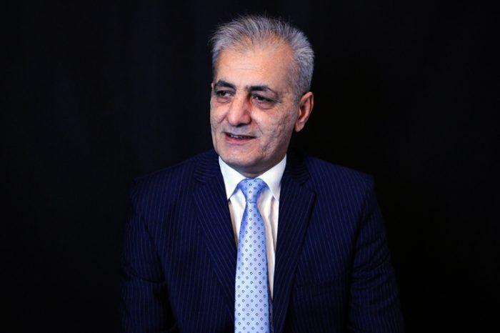 """Aydın Canıyevlə 50 illiyində yeni layihə: """"Köşə yazarının dilindən""""-VİDEO"""