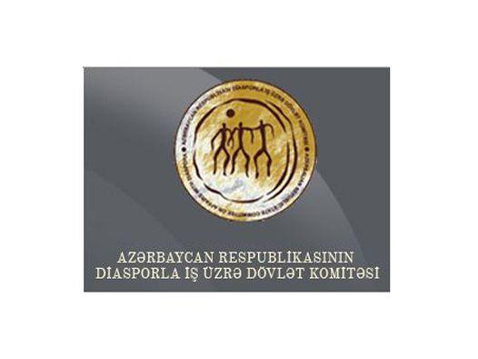Diasporla İş üzrə Dövlət Komitəsi sədrinin yeni müavini təyin edilib - EKSKLÜZİV