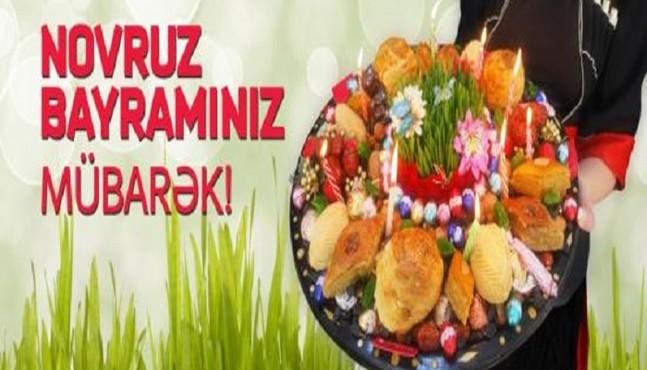 Azərbaycanda İlaxır çərşənbə və Novruz Bayramı qeyd edilir