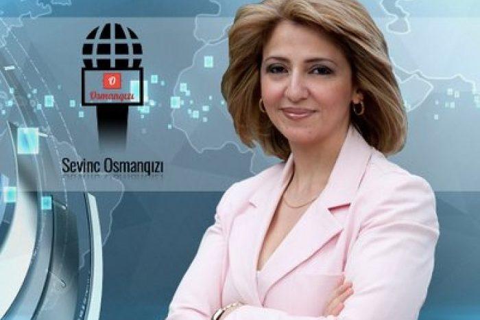"""""""Sözüm prezidentin köməkçisi Əli Həsənovadır."""