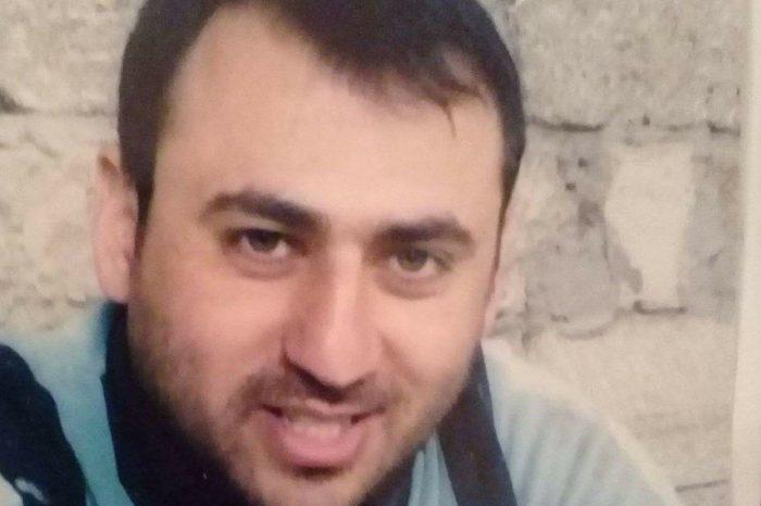 Həbsdə olan jurnalist Əfqan Sadıqovun səhhəti pisləşib