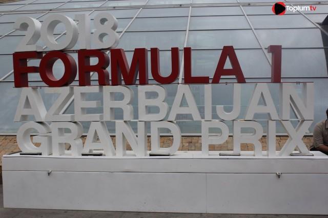 """Bakıda növbəti Formula-1: """"Adam yolunu itirir"""""""