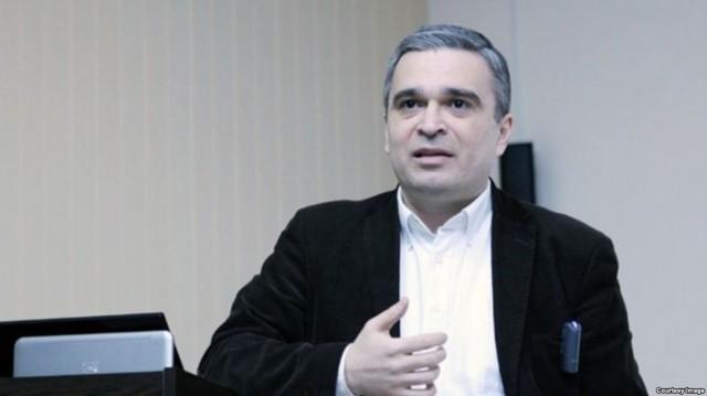 Avropa Parlamentinin daimi məruzəçisi İlqar Məmmədovla görüşdü