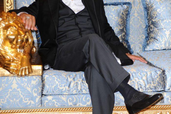 Azərbaycanlı milyonçu: Məni siyasi sığınacaq almağa məcbur edirlər