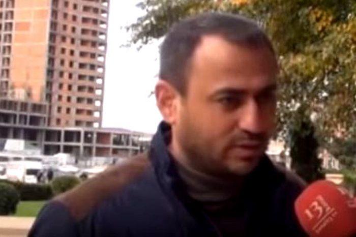 """""""Siyasi məhbusun həyatına təhlükə var"""""""
