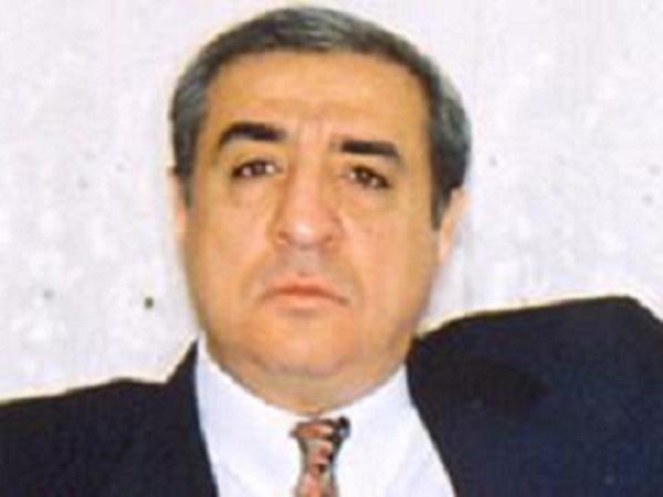 Natiq Əfəndiyev vəfat etdi