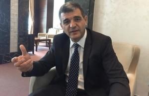 """""""Şadlıq evləri Azərbaycan xalqının vəhşi həyat tərzini göstərir"""""""