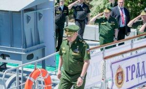 Rusiyanın Xəzər donanmasını Dağıstana köçürməsinin səbəbləri