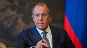 Lavrov Qarabağ üzrə yeni ideya haqda danışdı