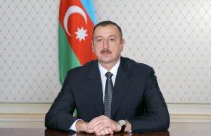 """İlham Əliyev: """"Biz daha güclü Azərbaycan quracağıq"""""""