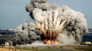 İran hərbi bazasında güclü partlayış, azı 20 hərbçi öldü
