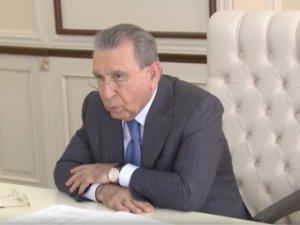 """Ramiz Mehdiyev daha bir Xidmət rəisini təqdim etdi: """"Rüşvətxorluğa son qoyulmalıdır"""""""