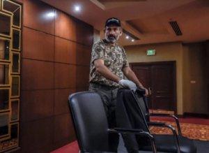 Ermənistanda ilk dəfə əli qana batmamış liderin hakimiyyəti başlayır