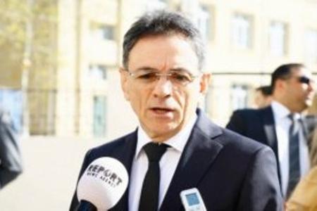 """Mədət Quliyev: """"Azərbaycan dünyada ən təhlükəsiz dövlətlərdən biridir"""""""