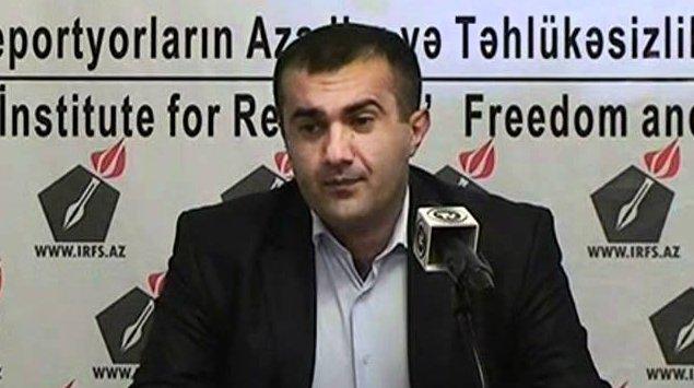 Jurnalistin anası baş prokurora müraciət edib