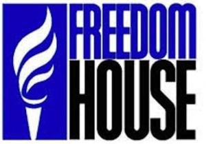 """Freedom House: """"Azərbaycanda oturuşmuş avtokratiya mövcuddur"""""""