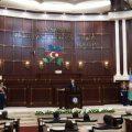 İlham Əliyev 4-cü dəfə and içdi