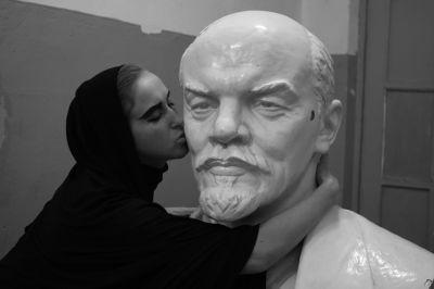 145 yaşlı Lenin haqda - bilmədiklərimiz - FOTOLAR