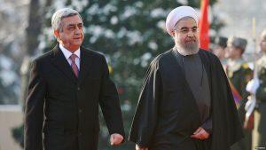 Rusiya-İran-Ermənistan üçlüyü: Yerevan sanksiyalarla üzləşə bilər