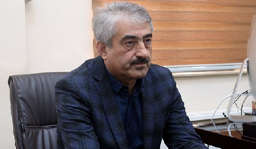 Tanrıverdi Mustafayevə ağır itki
