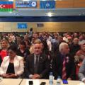 Cümhuriyyət-100: Müsavat AKM-in Almaniyada möhtəşəm bayram tədbiri – Video