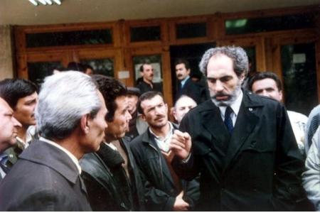"""Cəlil Cavanşir: """"Elçibəy mənim vətənimdir!""""- ELÇİBƏY YAZI MÜSABİQƏSİ"""