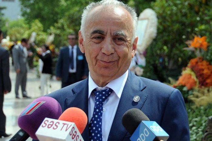 Azərbaycan aliminin «gül bayramı» – Avropa aliminin elmi tədqiqatları…