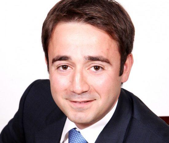 Nazir oğlu vəzifəyə təyin edildi - FOTO