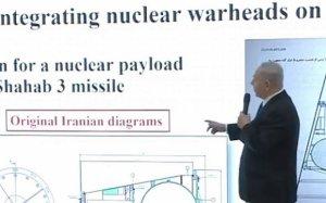 """""""Mossad"""" İranın nüvə arxivini ələ keçirdi, müharibə başlayır?"""