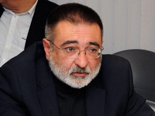 Jurnalist Rauf Talışinski vəfat edib