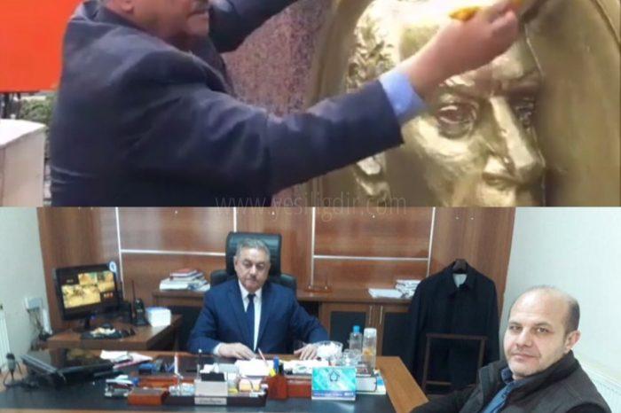 """İqdırlı baş redaktor yazdı: """"Azərbaycan niyə dostlarını itirir, niyə ermənipərəstlər iş başında?"""""""