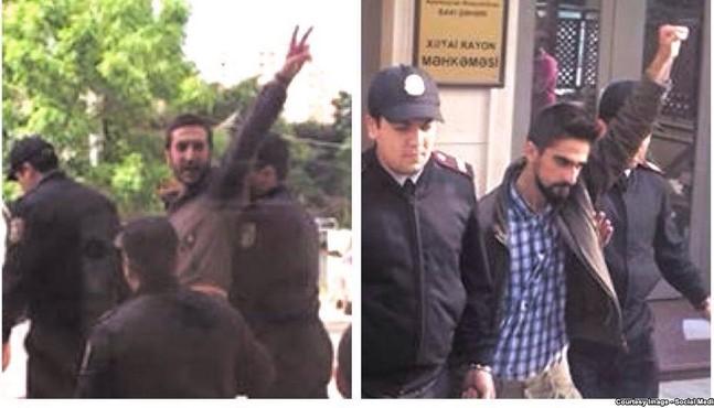 ''10 may dedikdə, Bayramla Qiyasın cəsarəti yada düşür''